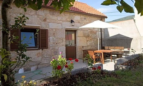 106091 House In Carnota