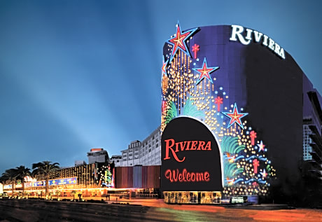 Riviera hotel casino las vegas closing seminole hard rock hotel and casino employment