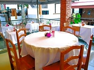 Puerto Vista Restaurant And Pension House