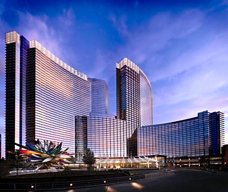 Aria casino resort las vegas nv miniature slot car racing