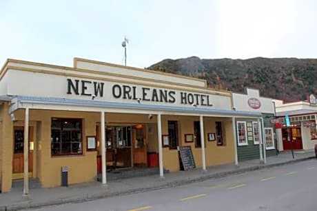 New Orleans Hotel Arrowtown