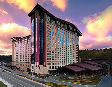 Harrah S Cherokee Resort Hotels Nc At Getaroom