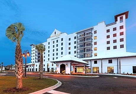 Springhill Suites By Marriott Navarre Beach Hotels Fl At Getaroom