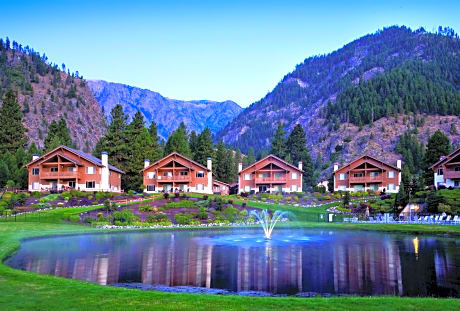 WorldMark Leavenworth