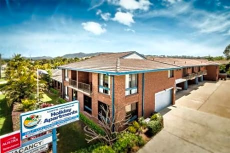 Coffs Harbour Holiday Apartments