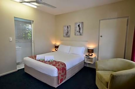 International Lodge Motel Mackay
