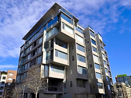 Pyrmont Furnished Apartments 302 Point Street
