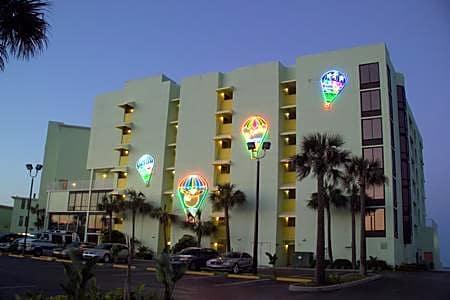 El Caribe Resort Conference Center Daytona Beach Ss Hotels Fl At Getaroom