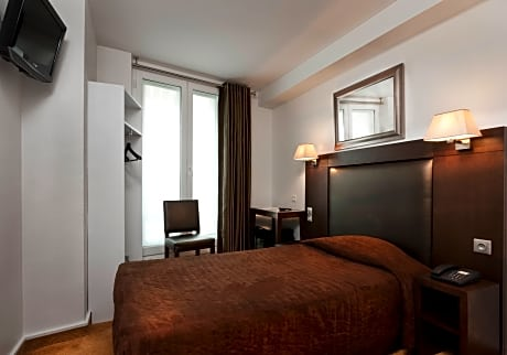 Hotel Elysees Flaubert Paris