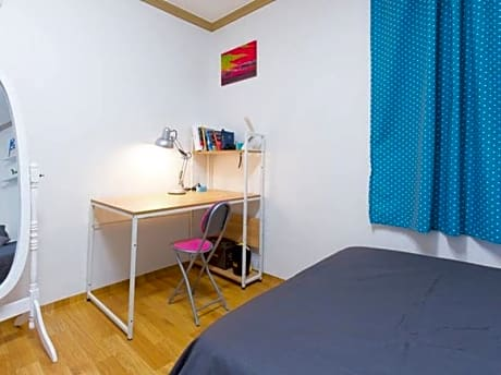 3 Rooms Guesthouse Hongdae 1