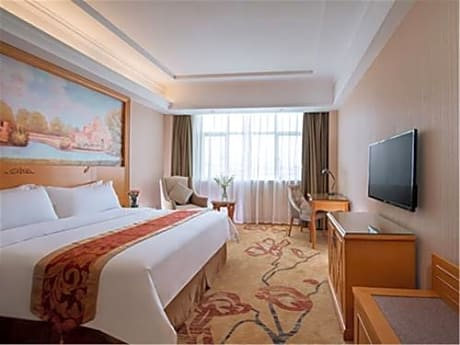 Vienna Internation Hotel Guanlan Sightseeing Branch