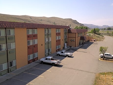 Quality Inn Suites Okanogan Omak