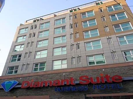 Diamant Suite Hotel