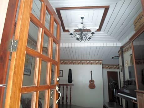 Bnky Bed And Breakfast Palawan