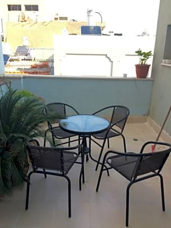 B House Rooms By The Beach To Rent Tel Aviv