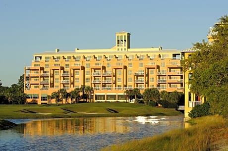 Kiva Dunes Resort And Golf