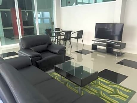 Oceanview Khonkaen Apartment