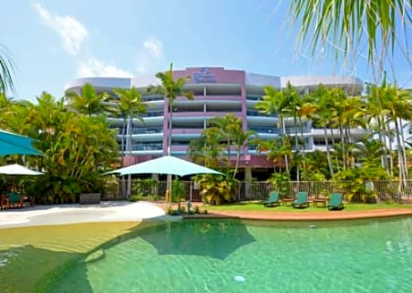 Riviera Resort Hervey Bay