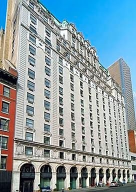 Paramount Hotel Times Square New York New York Hotels Ny At Getaroom