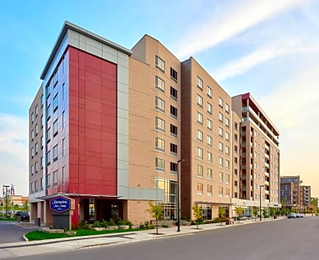 Hampton Inn & Suites By Hilton Quebec City Saint Romuald