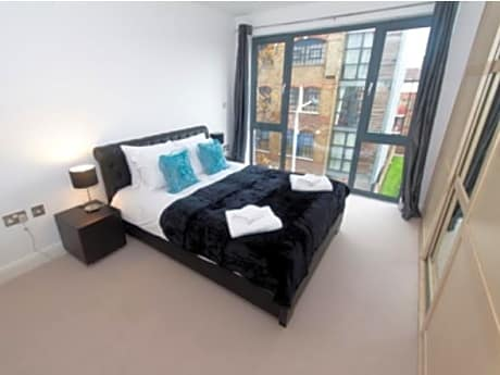 London Bridge Serviced Apartments