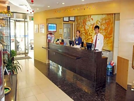 Hanting Hotel Xian South Erhuan Gaoxing Branch