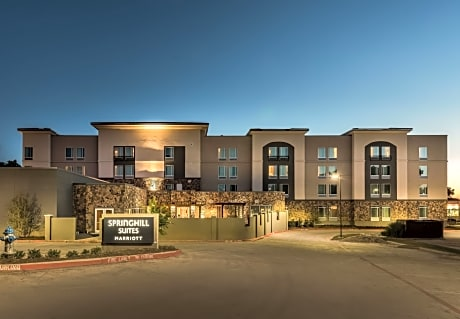 SpringHill Suites By Marriott Dallas Rockwall