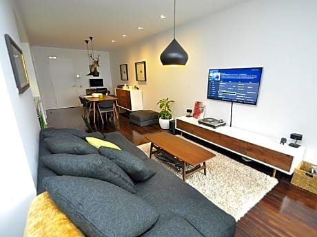 Darlinghurst Furnished Apartments 313 Burton Street