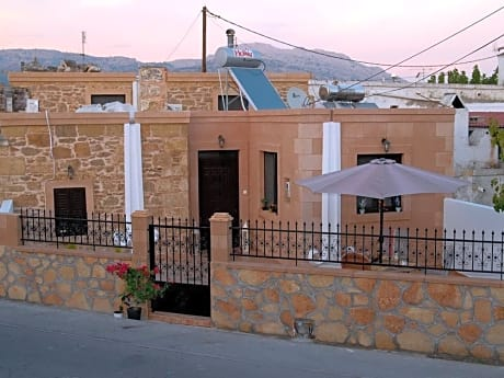 Aphrodite Traditional House
