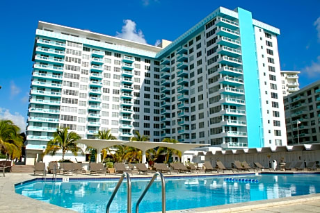 Seacoast Suites Miami Beach