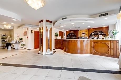 Europa Stabia Hotel Sure Hotel Collection By Best Western