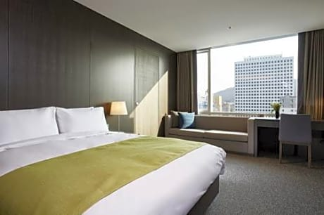 Nine Tree Premier Hotel Myeong Dong 2