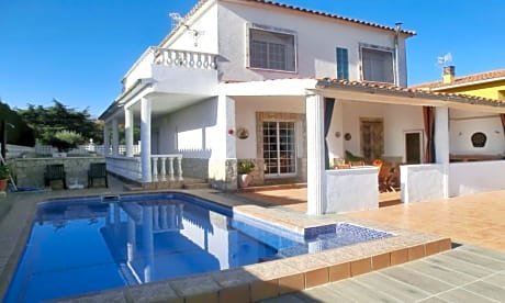 Villa In Blanes 104830 By MO Rentals