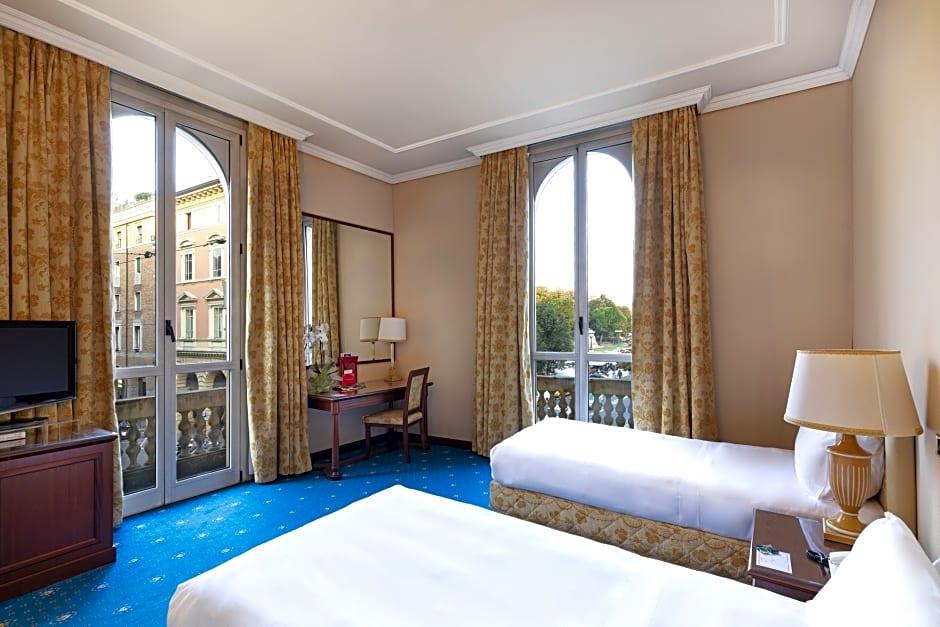 Hotel Internazionale Bologne Italie A Partir De Eur76