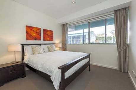 Gallery Serviced Apartments