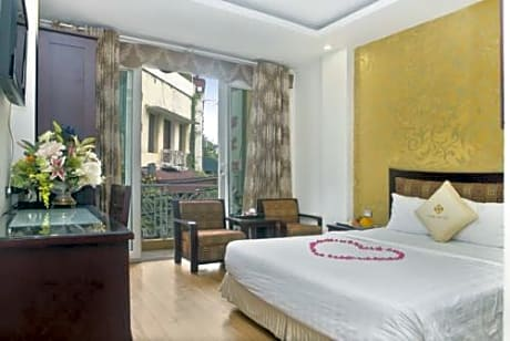 The Time Hotel Hanoi