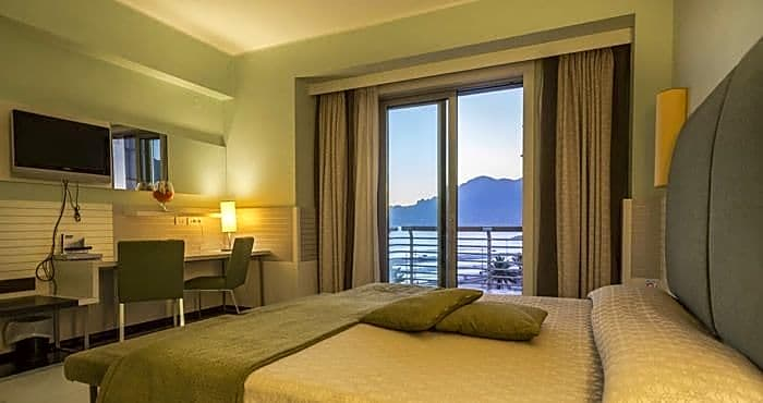 Grand Hotel Salerno Italy Rates From Eur52